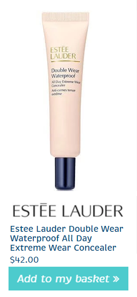 Kiana Beauty | Estee Lauder | Double Wear Waterproof All Day Extreme Wear Concealer