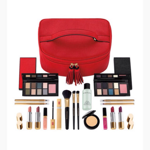 Kiana Beauty Elizabeth Arden Day to Date Colour Christmas Blockbuster 2015