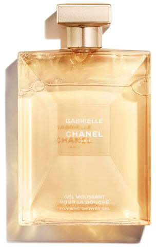 Chanel Gabrielle Chanel Foaming Shower Gel