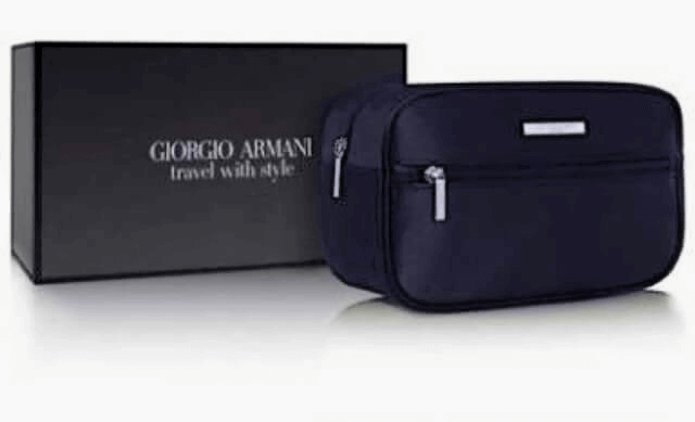 Giorgio Armani Gift with Purchase