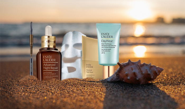 Loo Your Best This Summer with these products from Estee Lauder