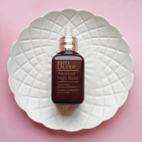 Estee Lauder Advanced Night Repair Synchronized Recovery Complex II, buy online from Australian stockist Kiana Beauty Melbourne