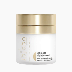 Jojoba Company Ultimate Night Cream | Kiana Beauty | Buy Online