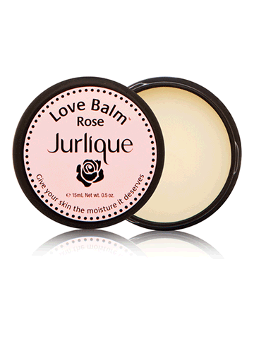 Kiana Beauty | Jurlique | Rose Love Balm