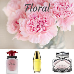Buy online Kiana Beauty Floral Fragrances