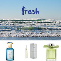Buy online Kiana Beauty Fresh Fragrances