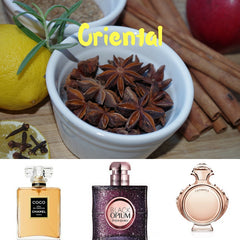 Buy online Oriental fragrances from Australian stockist Kiana Beauty Melbourne. Free delivery over $50.