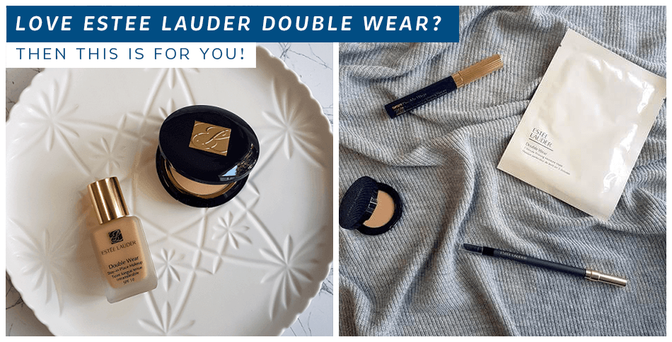 Love Estee Lauder Double Wear? Then this is for you