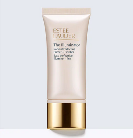 Estee Lauder The Illuminator Radiant Perfecting Primer + Finisher | Shop Online