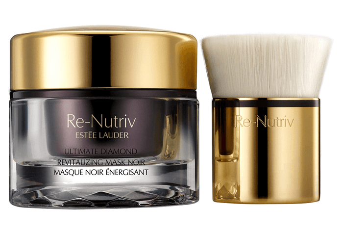Estee Lauder Re-Nutriv Ultimate Diamond Revitalizing Mask Noir