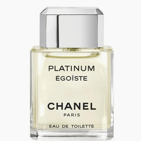 Platinum Egoiste Eau de Toilette Spray