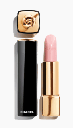 Chanel Rouge Allure Camelia - Limited Edition Rouge Intense and Rouge Velours Lumineux | 327 Rouge Allure Camelia Blanc