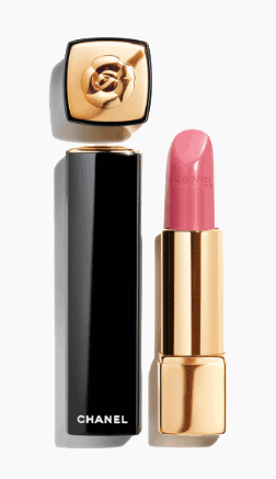 Chanel Rouge Allure Camelia - Limited Edition Rouge Intense and Rouge Velours Lumineux