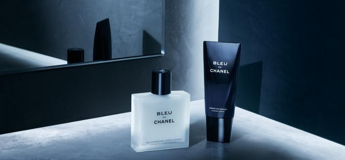 Chanel Shave In Style