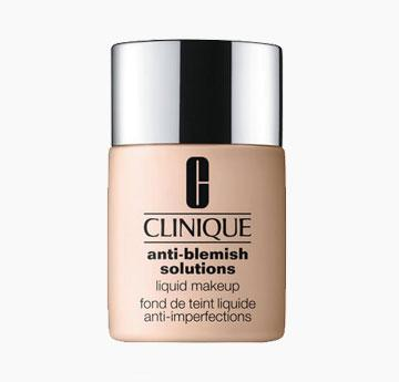 CLINIQUE Anti-Blemish Solutions Liquid Makeup | Buy Online Kiana Beauty