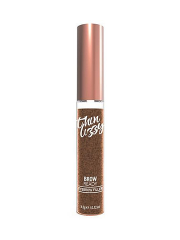 Kiana Beauty | Thin Lizzy | Brow Ready Eyebrow Filler | Mid Brown