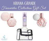 Ariana Grande Ariana's Favourites Collection Gift Set