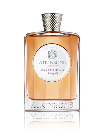 Atkinsons The Odd Fellow's Bouquet Eau de Toilette