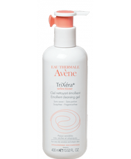 Avene Trixera+ Selectiose Emollient Cleansing Gel