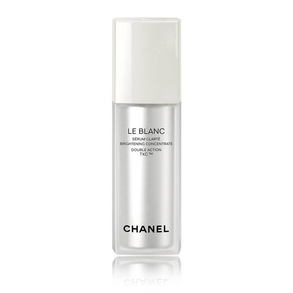 Chanel Le Blanc Brightening Concentrate Double Action TXC