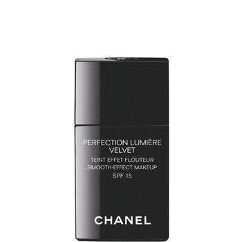 ca0d01a83859 Chanel Perfection Lumiere Velvet - Smooth-Effect Makeup SPF 15 ...