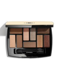 Chanel Les Beiges Natural Eyeshadow Collection - Les Indispensables