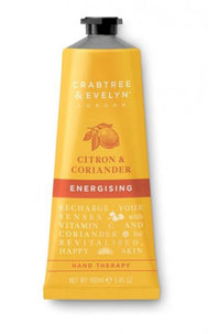 Crabtree & Evelyn Citron & Coriander Hand Therapy