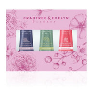 Crabtree & Evelyn Decadent Hand Trio