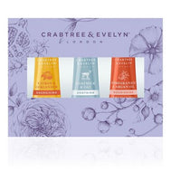 Crabtree & Evelyn Luscious Hand Trio