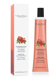 Crabtree & Evelyn Pomegranate, Argan Oil & Grapeseed Anti-Ageing Hand Therapy