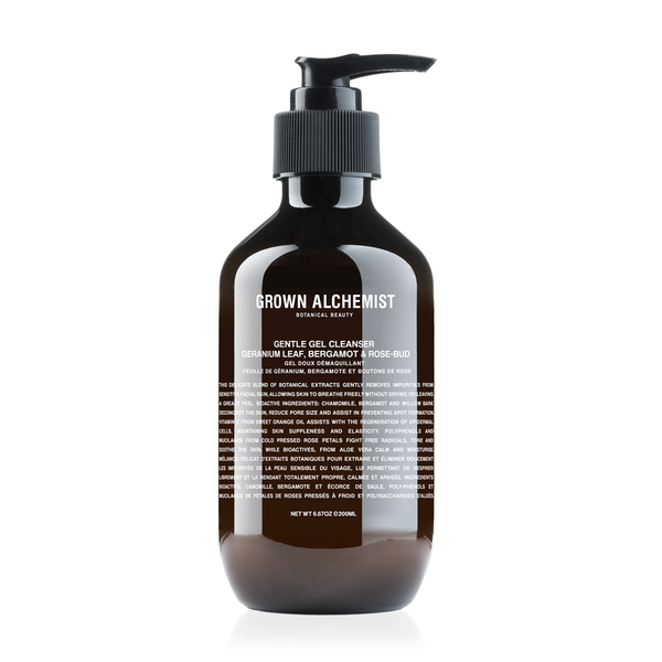 Grown Alchemist Gentle Gel Cleanser