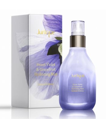 Jurlique Sweet Violet & Grapefruit Hydrating Mist Limited Edition