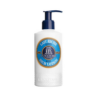 L'Occitane En Provence Shea Butter Ultra Rich Body Lotion