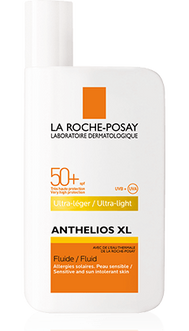 La Roche-Posay Anthelios XL SPF 50+ Ultra Light Fluid