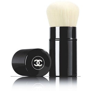 Chanel Les Beiges - Retractable Kabuki Brush