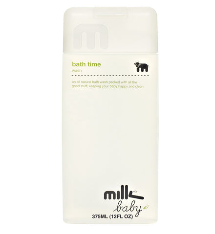 Milk & Co. Milk Baby Bath Time Wash