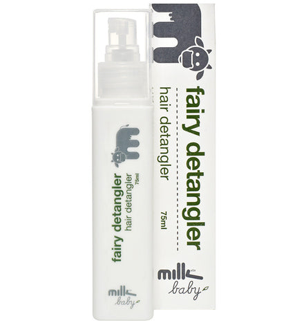 Milk & Co. Milk Baby Fairy Detangler Hair Detangler Spray