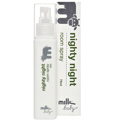 Milk & Co. Milk Baby Nighty Night Room Spray