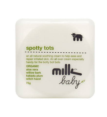 Milk & Co. Milk Baby Spotty Tots