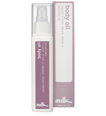 Milk & Co. Milk by Lindy Klim Body Oil