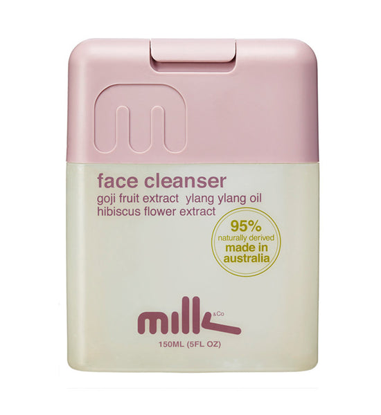 Milk & Co. Milk HER Face Cleanser