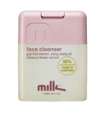 Milk & Co. Milk by Lindy Klim Face Cleanser