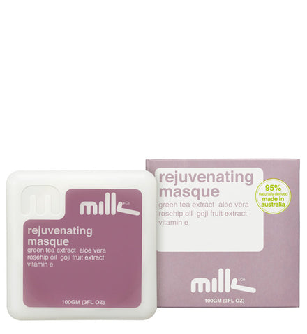 Milk & Co. Milk by Lindy Klim Rejuvenating Masque