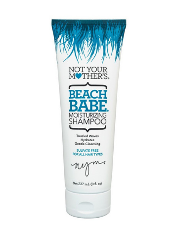 Not Your Mother's Hair Care Beach Babe Moisturizing Conditioner