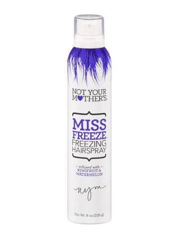 Not Your Mother's Hair Care Miss Freeze Freezing Hairspray
