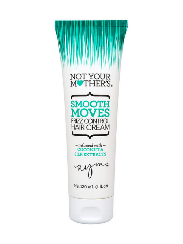 Not Your Mother's Hair Care Smooth Moves Frizz Control Hair Cream
