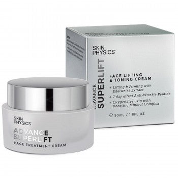 Skin Physics Advance Superlift Face Lifting and Toning Cream