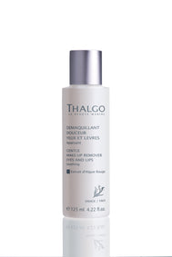 Thalgo Gentle Make-Up Remover Eyes and Lips