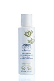 Thalgo Terre & Mer Marine Toner with Organic Orange Blossom