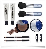 Thin Lizzy 6 in 1 Professional Powder Set